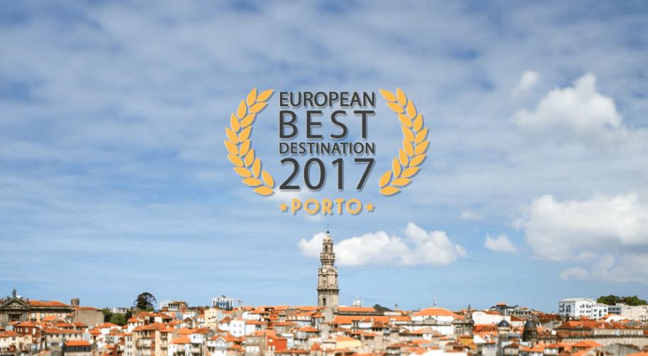 Porto Best destination portosidecartours.com