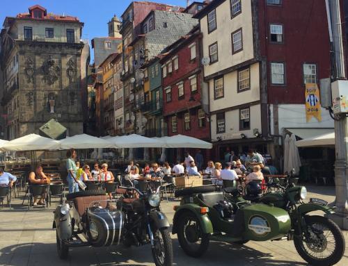 What To Do on Shore Excursion in Porto, Leixões