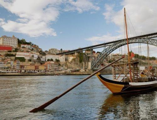 Portugal – 4th Safest Countries in The World 2019
