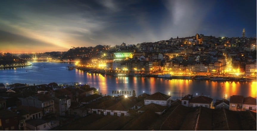 Tour porto Portugal