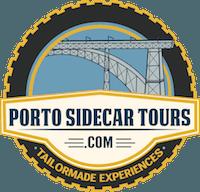 Porto Sidecar Tours Logo