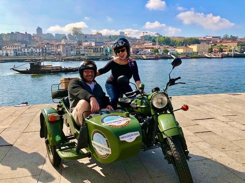 Lisbon to Porto Day Trip