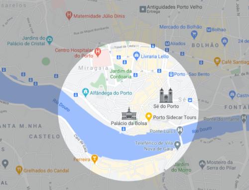 Is Porto a walkable city?