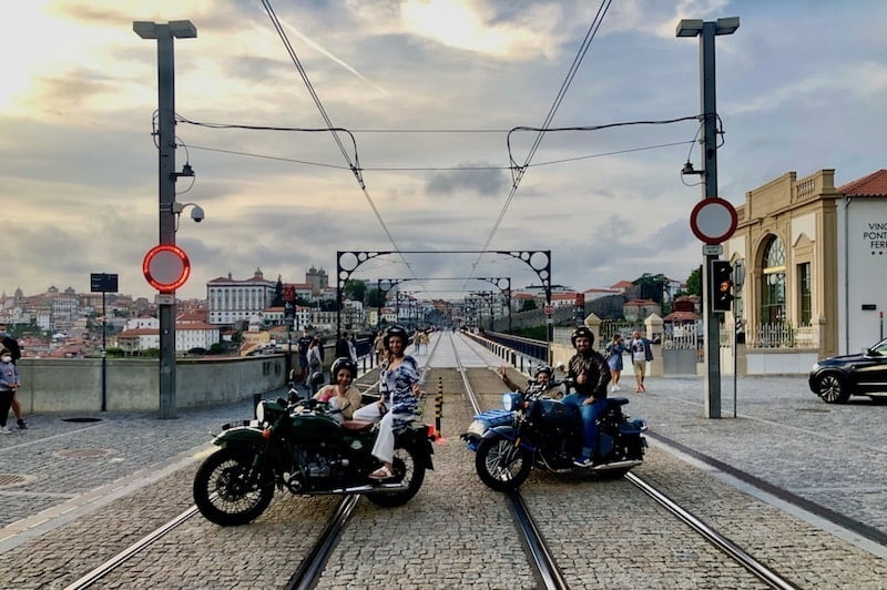 What is there to do in porto for 2 days